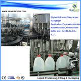 Llenador del agua de 8 litros