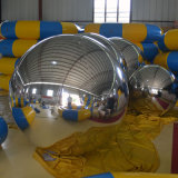Gaint раунда надувные украшения для шаровой опоры наружного зеркала заднего вида