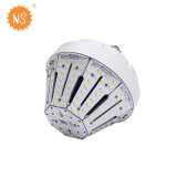 reemplazo 100W CFL de la luz del jardín de 30W LED