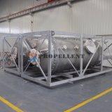 塩化ナトリウムのためのMvrの蒸化器