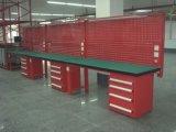 Sistemas personalizados do armazenamento da ferramenta do armazém