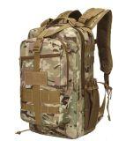 600d Assualt tactique militaire Camouflage Outdoor Sports sac à dos Sac de voyage