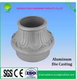알루미늄 OEM는 주물 부속 알루미늄 압력을 정지한다 주물 프로세스를 정지한다
