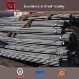 Усиленный деформированный стальной Rebar для здания (CZ-R18)