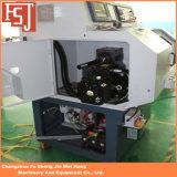 Vlakke CNC van het Bed Kleine het Draaien Machine