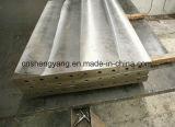 Heiße Platte der Fuss-4*8 für Furnierholz-heiße Presse