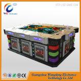 La tenue de 15 %~20 % poisson Roi de trésors Arcade Game machines avec le projet de loi de l'accepteur et l'imprimante