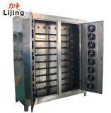 Máquina de secagem da sapata do elevado desempenho na boa qualidade