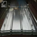 CGCC Z120 vorgestrichenes gewölbtes Stahlblech für Zwischenlage-Panel