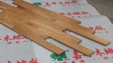 A madeira russa Importa pavimento de carvalho natural