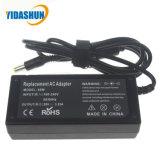 20V 3.25A 5.5*2.5 schließen Anschluss Wechselstrom-Gleichstrom-Laptop-Adapter an