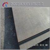 ASTM A709 A588 A242鋼鉄Cortenのシート