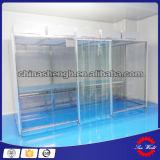 Pour salle blanche avec clean bench SUS304