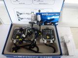 AC 55W H4low Xenon Bulb HID Kit de Conversación con Lastro Regular