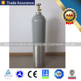 中国の製造者のWholsaleの飲料の二酸化炭素アルミニウムシリンダー