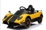 2018 Auto van het Stuk speelgoed van de Vergunning van Sx1788 Pagani Zonda de Elektrische