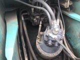 Boa máquina escavadora usada Kobelco Sk250-8 da condição de trabalho