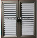 Nouveau design en aluminium pour Sun de l'ombre d'aération à battants