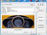Module van het Luchtkussen van de Scanner van het Hulpmiddel van Mazda OBD de Auto Kenmerkende