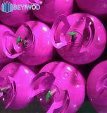 30lb 50lb de Ballons van de Tank van het Helium van Cylidner van het Helium van de Bus van het Helium