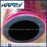 Résistant à la chaleur de la vapeur à haute température EPDM flexible en caoutchouc