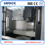 A máquina de trituração afiada de Alumium parte o centro fazendo à máquina Vmc7032 do CNC da elevada precisão