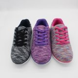 China Dame Sport Casual Shoes met EVA Outsole