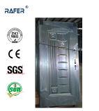 新しいデザインおよび高品質の鋼鉄ドアの皮(RA-C054)