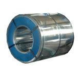 Il lustrino zero Z140 di Dx51d ha galvanizzato la bobina d'acciaio