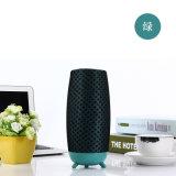 Большой диктор Bluetooth ткани городка с FM и поддержкой TF