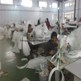 1000kg/1300kg/1500kg/2000kg PP FIBC / Jumbo / Big / conteneur de vrac / sac souple pour le ciment d'alimentation de l'emballage, de sable, des produits chimiques de sacs en plastique à fond plat
