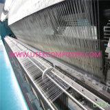 300/45 a piqué la fibre de verre de voile de polyester voilée par couvre-tapis