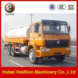 Mini Foton 3, 000 litri, camion cubico del serbatoio di acqua del tester 3