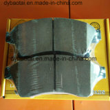 Chevrolet와 스즈끼를 위한 브레이크 패드 디스크 S4510019 D1035