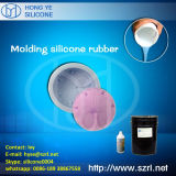 Sabão Mold Making Silicone Rubber em China