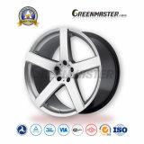 23 дюйм 23'x9.5'j 23*10j алюминиевых легкосплавные колесные диски