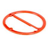 No Estándar OEM D tipo anillo de sellado de juntas de plástico