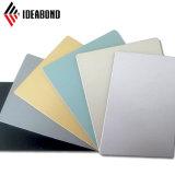 Ideabond Huaxia, precios competitivos de la ciudad de cerámica Panel Compuesto de Aluminio PVDF