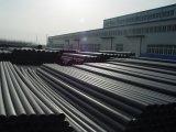 물과 가스 공급을%s HDPE80와 HDPE100 플라스틱 관