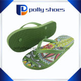 Le donne dimagriscono la caduta di vibrazione di verde del sandalo di modo