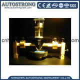 Strumenti prestazione di resistenza IEC60598-1 standard di monitoraggio