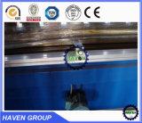 160t de hydraulische Rem van de Pers, de Buigende Machine van de Plaat (WC67K-160X4000)