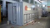 11kv de 3 MW de carga resistiva Banco de prueba del grupo electrógeno