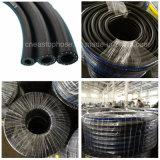 5/16 pouces / PVC flexible de GPL Gaz avec raccords de flexible