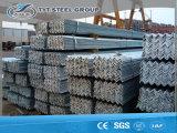 Cornière en acier de fer de cornière égale de cornière de fabrication de la Chine
