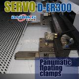 Rexroth System automatische CNC-Drehkopf-Locher-Servomaschine