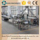 Machine composée de production de barre de caramel et de nougat de la Chine