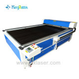 Machine de découpe laser scanner à plat Auto-Feeding (HX-1525Z)
