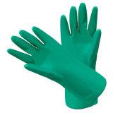 Кухня/очистка/мойки природных латексные перчатки домашних хозяйств