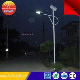 La Cina New Product Solar Lighting Outdoor 60W LED con Light Source